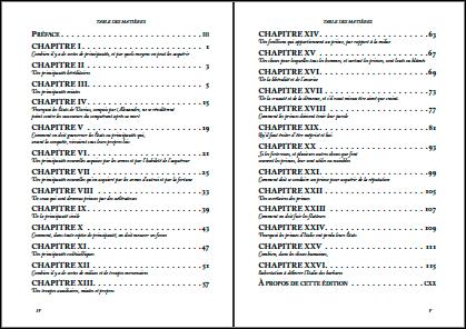 Mediabox centre de formation adobe wiki mediabox paris - Exemple table des matieres ...